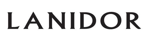 LANIDOR IRELAND Retina Logo