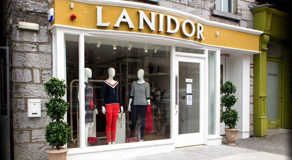 lanidor store galway