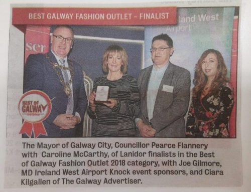 Best of Galway Awards