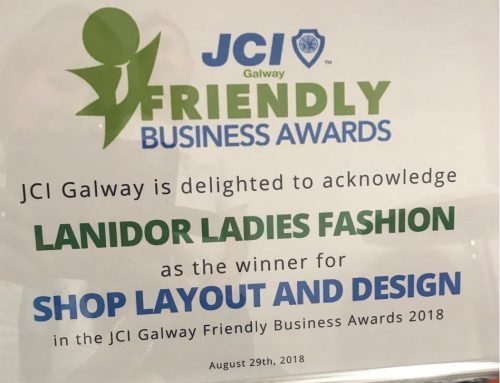 JCI Friendly Business Awards, We Need Your Vote
