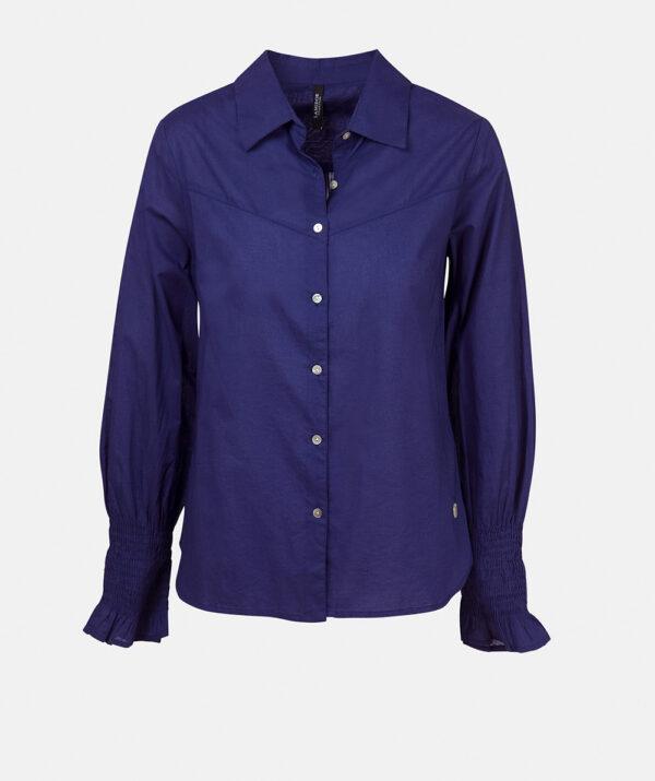 Classic Collar Shirt