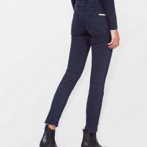 Five pockets serge trousers
