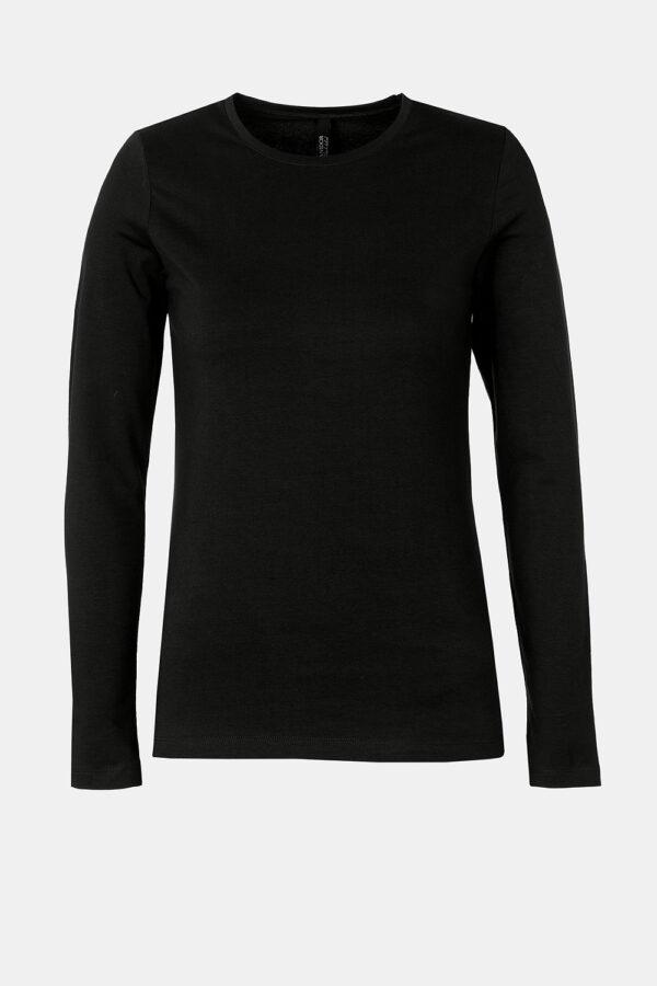 Round-Neck T-Shirt