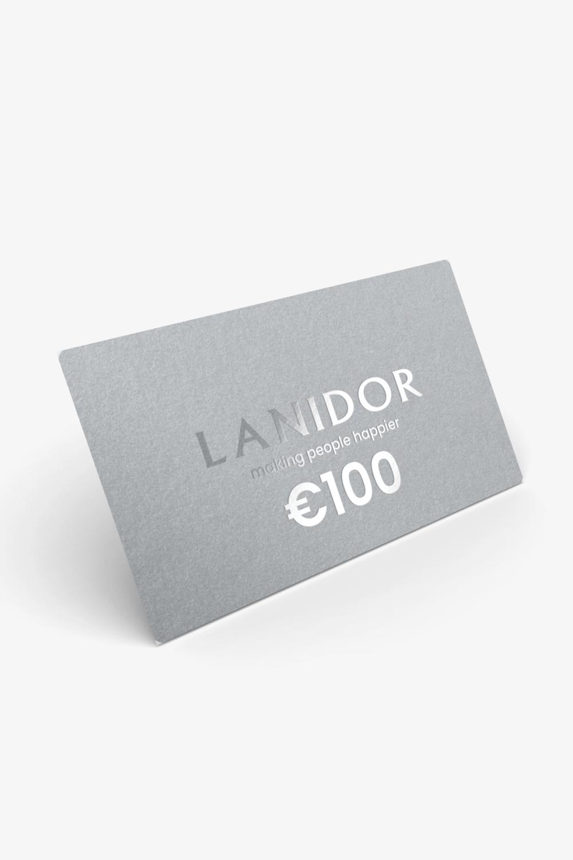 Lanidor Gift Card €100